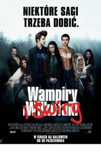 Wampiry i świry online / Vampires suck online (2010) | Kinomaniak.pl