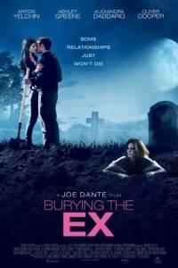 Burying the ex online (2014) | Kinomaniak.pl
