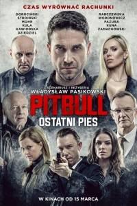 Pitbull. ostatni pies online (2018) | Kinomaniak.pl