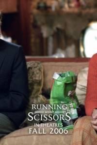 Biegając z nożyczkami online / Running with scissors online (2006) | Kinomaniak.pl