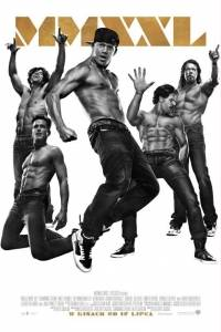 Magic mike xxl online (2015) | Kinomaniak.pl