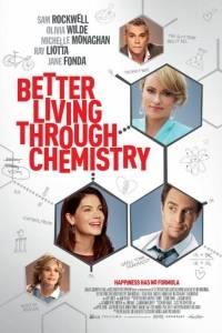 Romans na haju online / Better living through chemistry online (2014) | Kinomaniak.pl