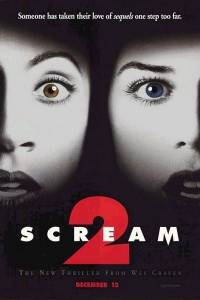 Krzyk 2/ Scream 2(1997)- obsada, aktorzy | Kinomaniak.pl