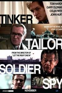 Szpieg online / Tinker, tailor, soldier, spy online (2011)   Kinomaniak.pl