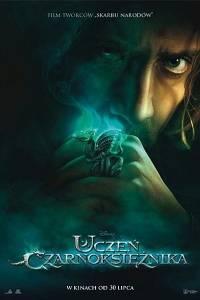 Uczeń czarnoksiężnika online / Sorcerer's apprentice, the online (2010) | Kinomaniak.pl