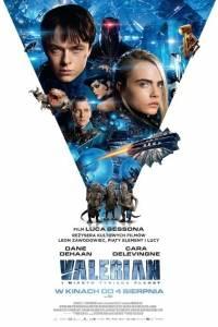 Valerian i miasto tysiąca planet online / Valerian and the city of a thousand planets online (2017) | Kinomaniak.pl