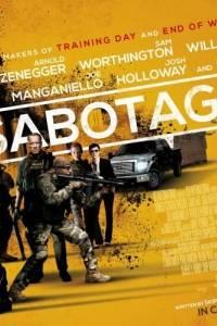 Sabotaż online / Sabotage online (2014) | Kinomaniak.pl