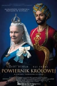 Powiernik królowej online / Victoria and abdul online (2017)   Kinomaniak.pl