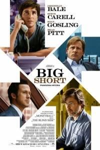 Big short/ Big short, the(2015)- obsada, aktorzy | Kinomaniak.pl