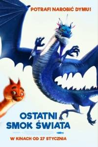 Ostatni smok świata online / Dragon spell, the online (2016) | Kinomaniak.pl