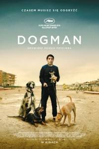 Dogman online (2018) | Kinomaniak.pl