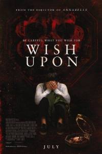Wish upon online (2017)   Kinomaniak.pl