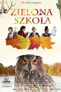 Zielona szkoła online / Uilenbal online (2016) | Kinomaniak.pl