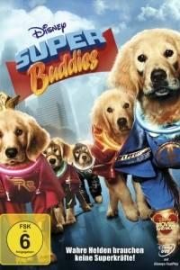 Superpsiaki/ Super buddies(2013)- obsada, aktorzy | Kinomaniak.pl