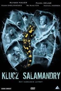 Klucz salamandry online / Pyataya kazn online (2010) - ciekawostki | Kinomaniak.pl