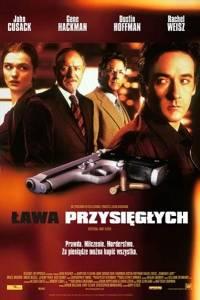 Ława przysięgłych online / Runaway jury online (2003) | Kinomaniak.pl