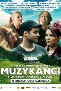 Muzykanci online / Muzzikanti online (2017)   Kinomaniak.pl