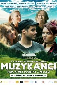 Muzykanci/ Muzzikanti(2017)- obsada, aktorzy | Kinomaniak.pl