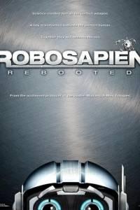 Robosapien/ Robosapien: rebooted(2013)- obsada, aktorzy | Kinomaniak.pl