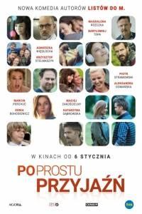 Po prostu przyjaźń online (2017)   Kinomaniak.pl