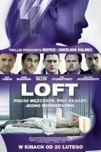 Loft online / Loft, the online (2014)   Kinomaniak.pl