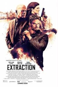 Extraction online (2015)   Kinomaniak.pl