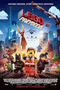 Lego: przygoda online / Lego movie, the online (2014) | Kinomaniak.pl