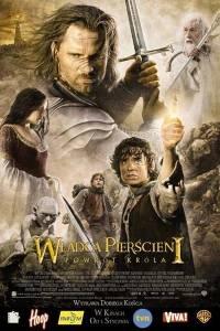 Władca pierścieni, część iii. powrót króla online / Lord of the rings: the return of the king, the online (2003) | Kinomaniak.pl