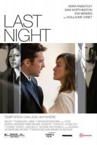 Zeszłej nocy online / Last night online (2010) | Kinomaniak.pl