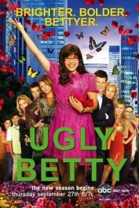 Brzydula betty online / Ugly betty online (2006) | Kinomaniak.pl