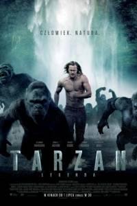 Tarzan: legenda online / Legend of tarzan, the online (2016) | Kinomaniak.pl