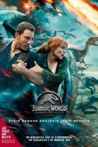 Jurassic world: upadłe królestwo online / Jurassic world: fallen kingdom online (2018) - recenzje | Kinomaniak.pl