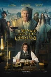 Man who invented christmas, the online (2017) | Kinomaniak.pl