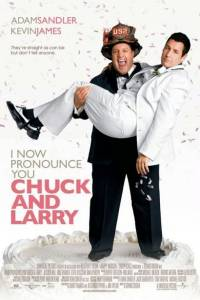 Państwo młodzi: chuck i larry online / I now pronounce you chuck and larry online (2007) | Kinomaniak.pl