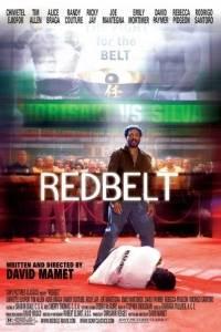Mistrz online / Redbelt online (2008) | Kinomaniak.pl