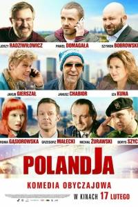 Polandja online (2017) | Kinomaniak.pl