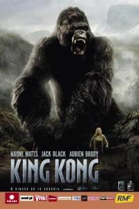 King kong online (2005)   Kinomaniak.pl