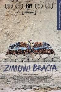 Zimowi bracia online / Vinterbrødre online (2017) | Kinomaniak.pl