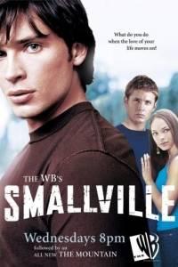 Tajemnice smallville online / Smallville online (2001)   Kinomaniak.pl