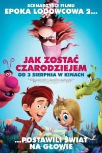 Jak zostać czarodziejem online / Here comes the grump online (2018) | Kinomaniak.pl