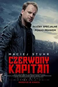 Czerwony kapitan online / Rudý kapitán online (2016)   Kinomaniak.pl