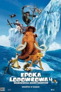 Epoka lodowcowa 4: wędrówka kontynentów 3d online / Ice age: continental drift online (2012) | Kinomaniak.pl
