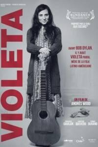 Violeta poszła do nieba online / Violeta se fue a los cielos online (2011) | Kinomaniak.pl