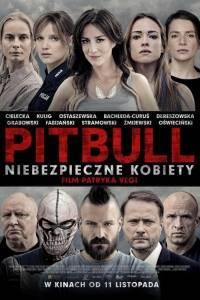 Pitbull. niebezpieczne kobiety online (2016) | Kinomaniak.pl