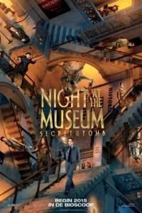 Noc w muzeum: tajemnica grobowca online / Night at the museum: secret of the tomb online (2014)   Kinomaniak.pl
