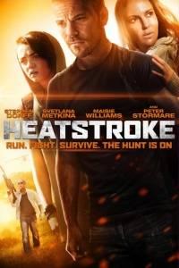 Pustynne piekło online / Heatstroke online (2013) | Kinomaniak.pl