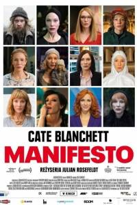 Manifesto online (2015) | Kinomaniak.pl