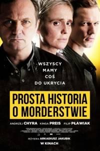 Prosta historia o morderstwie online (2016) | Kinomaniak.pl