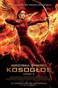 Igrzyska śmierci: kosogłos. część 2 online / Hunger games: mockingjay part 2, the online (2015) | Kinomaniak.pl