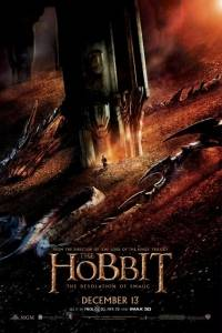 Hobbit: pustkowie smauga online / Hobbit: the desolation of smaug, the online (2013) | Kinomaniak.pl